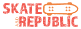 Skate Republic  Logo