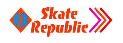 Skate Republic ASD Logo