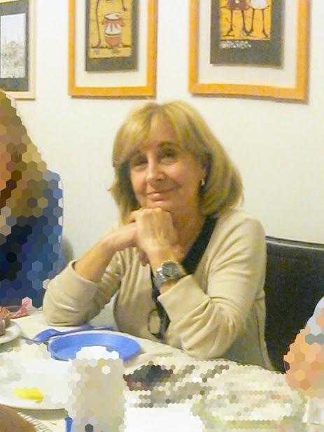 Eliana Naddeo
